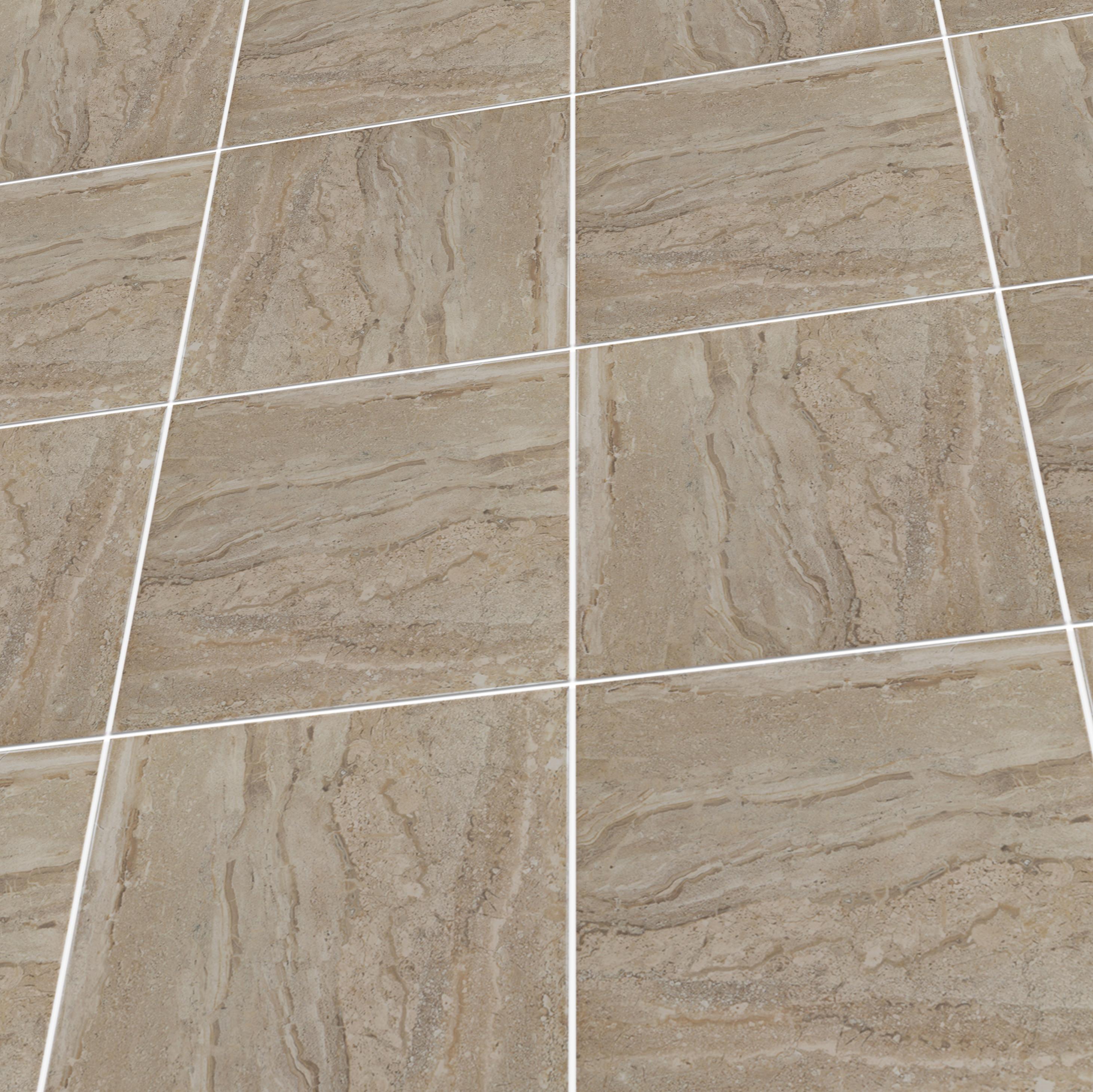 Charlotte Floor Tile Stone