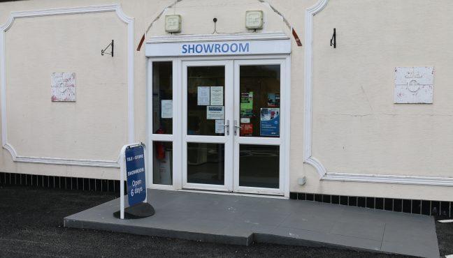 Ipswich Showroom Tile Stone Gallery
