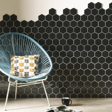Original Style – Glassworks – Hera Hexagon mosaics – GW-HERHEXMOS portrait