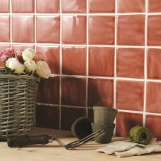 The Winchester Tile Company – Classic – Raspberry